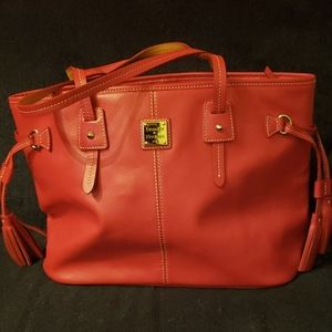 Denney & Bourke large purse